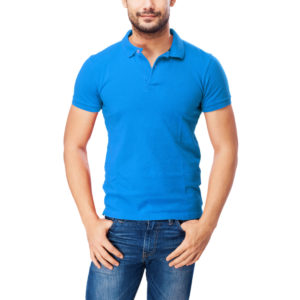 Polo T-shirt Style